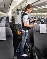 Продам пылесос для уборки самолетов Nilfisk GD 5 fly