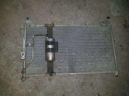 Радиатор кондиционера киа кларус