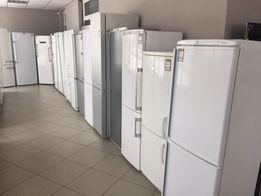 Холодильник из Европы