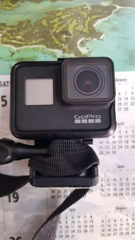 Gopro hero 7 black for sale