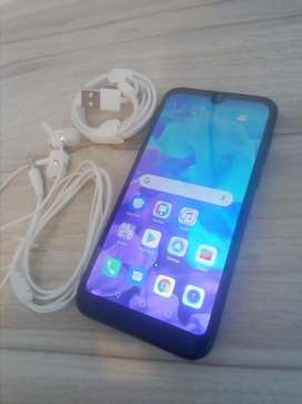 Selling Huawei Y5 2019, all networks