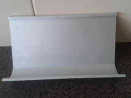 Półka na puszki do lodówki Bosch KGN39A73/08