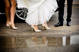 Buty do ślubu i nie tylko ze skóry Venezia j. ryłko wojas