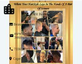 I do all hair styles unisex call me for your house calls