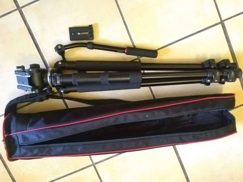 GearCam Video Tripod for Sale by Owner
