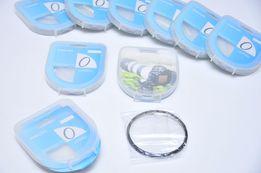 82mm Светофильтр UV RISE(UK) SLIM ультрафиолетовый защитный фильтр