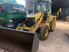 New holland TLB for sale