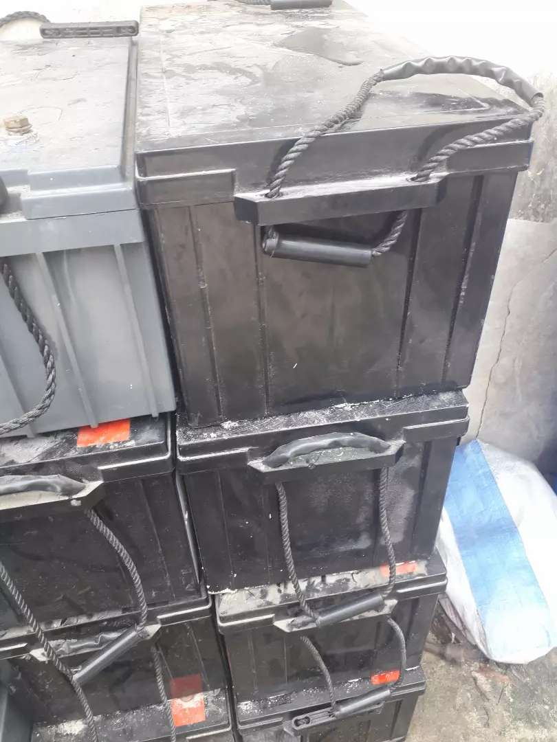 Used Battery Lagos 0