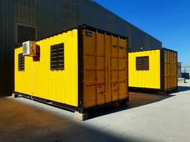 6M And 12M Shipping Containers For Sale