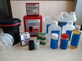 35mm/120mm Camera Film Developing And Digitization