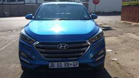 2018 Hyundai Tucson Auto for sale