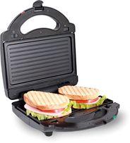 Новая бутербродница Livstar 800 Вт гриль / сендвичница / тостер