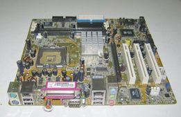 Asus P5SD1-FM/S s775