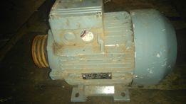 Электродвигатель Siemens 2,2*1400об/мин;VEB 0.55кВт*900об/ми