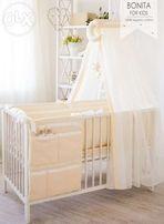 Детский постельный комплект Bonita for kids 10 предметов + подарки