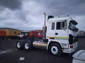 ERF EC 360 DOUBLE DIFF FOR SALE