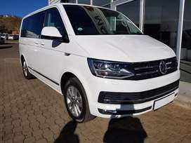 Immaculate VW Caravelle
