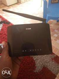 D-link Home router system 0