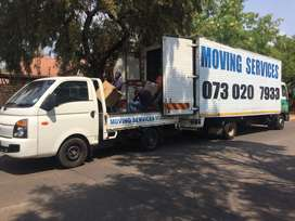 HOME, OFFICE TRANSPORT REMOVALS
