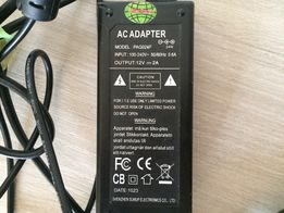 Блок питания постоянного тока 12v 2A 24W PAG024F для Dreambox