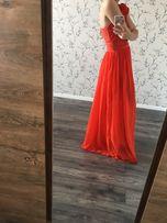 Вечернее выпускное нарядное платье S