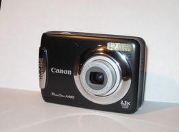 Фотоапарат Canon A 480
