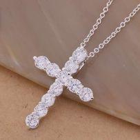 Крест с камнями (Новый!)