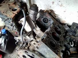 BMW e90 320d m47 complete sub assembly for sale