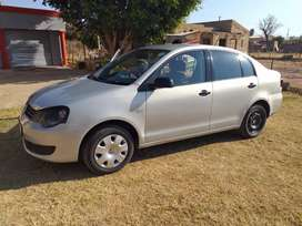 Volkswagen, polo vivo 1,6 , 2011 model, 115000 km on the clock
