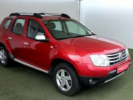 2016 Renault Duster 1.5CDI 4X4 with low mileage Available
