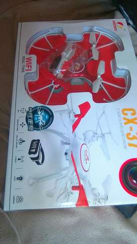Drone with camera new