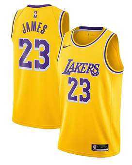 Lakers jersey wanted
