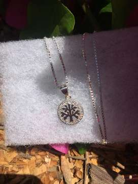 925 necklace/chain