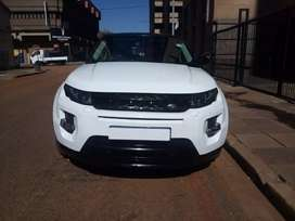 Ranger Rover 2015 2.2 S D4 Automatic for sale