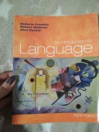 Вступ до мови. An introduction to language Fromkin
