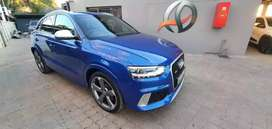 2014 Audi RSQ3 only 44 000km