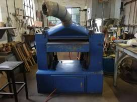 3 Phase CKM wood cutter