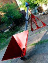 Шнековый погрузчик (производительностью 12 тонн, зернопогрузчик) АКЦИЯ