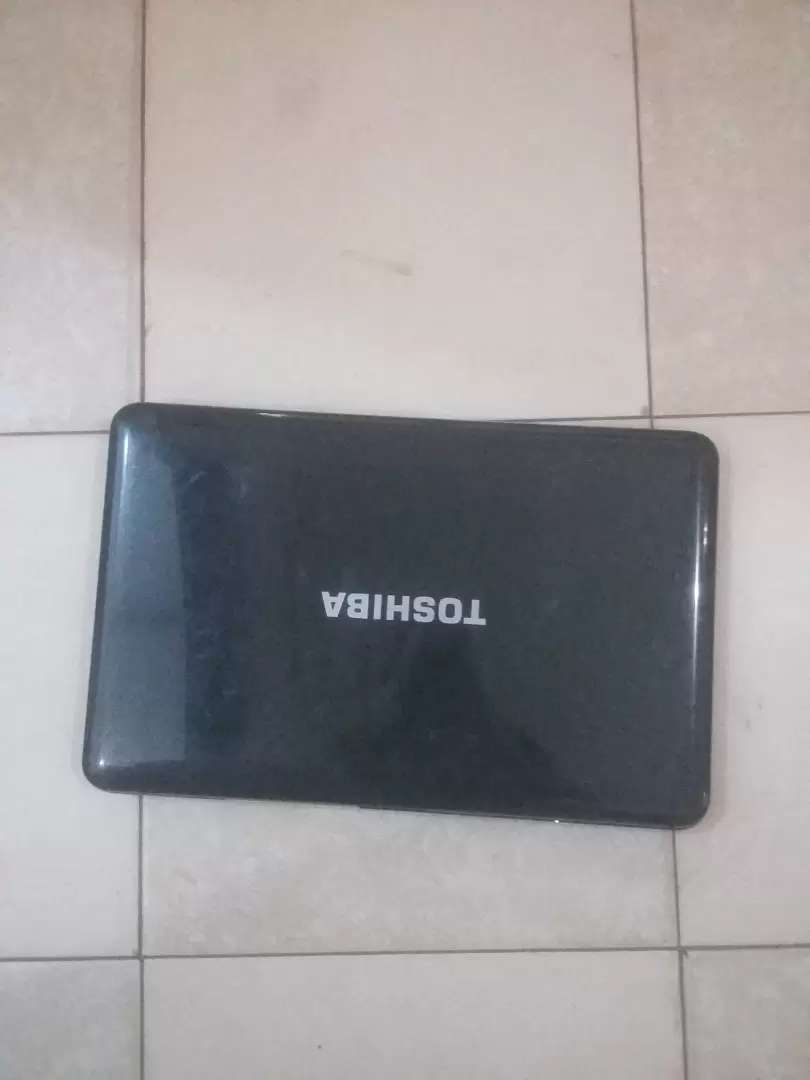 Toshiba laptop for sale 0