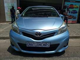 Toyota yaris 1.0 manual 2014 model for SELL