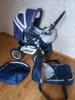 Дитяча коляска + подарунок