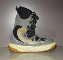 X-CUSE buty snowboardowe roz. 35, 22CM
