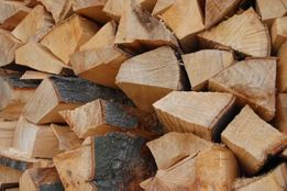 Drewno kominkowe i opałowe buk