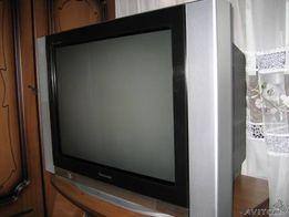 Телевизор Panasonic TX-29P800T (1080i, Hi-Fi стерео)