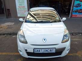 Renault Clio3 1.6 for sale