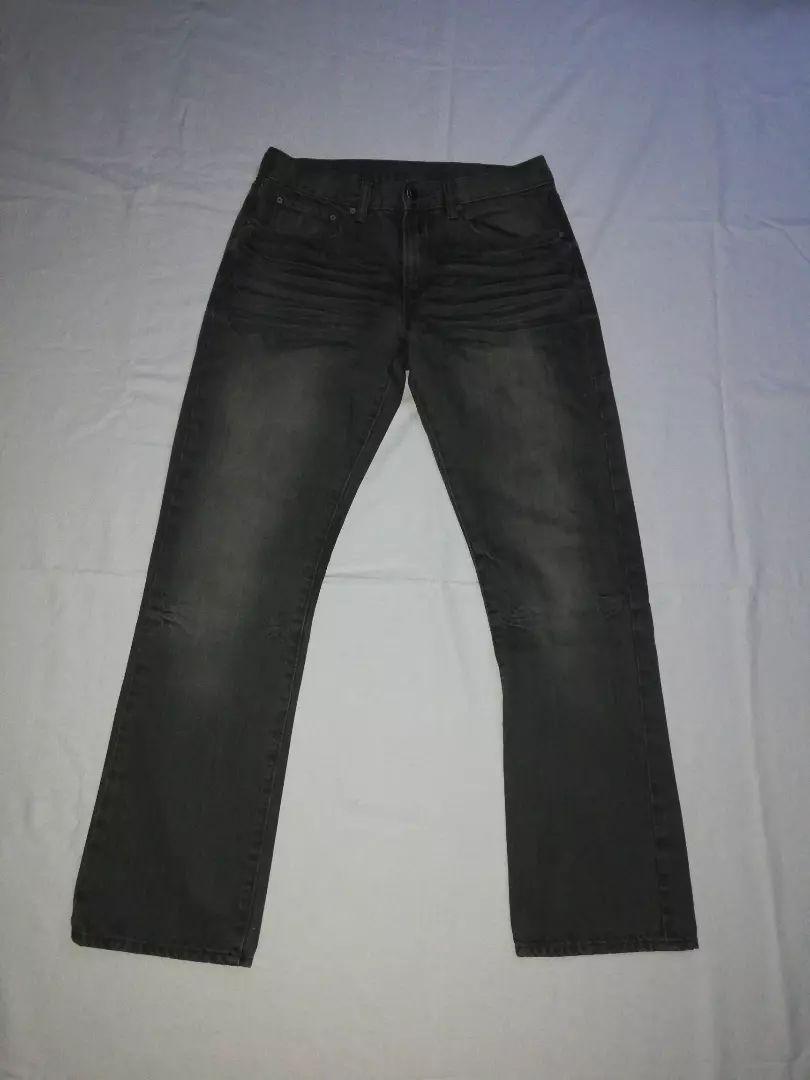 Sive moške hlače Znamka GAP številka 31/30 0