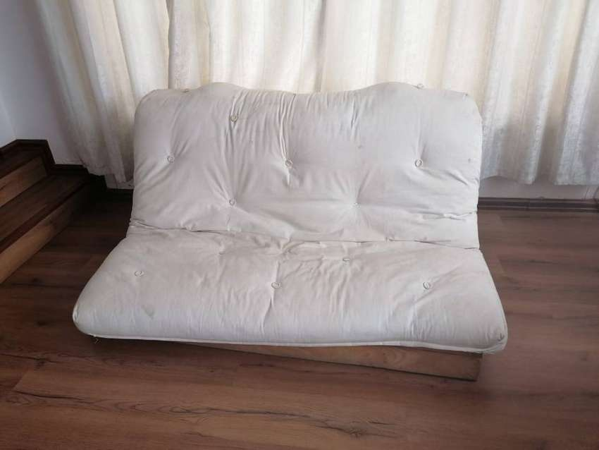 Futon Double Bed For Sale