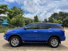 2021 Toyota Fortuner 2.8GD-6 4x2 VX For Sale