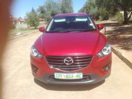 mazda cx5 2016 for sale. price  Neg