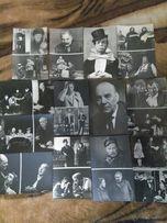 Набор фото-открыток А.Н.Грибов
